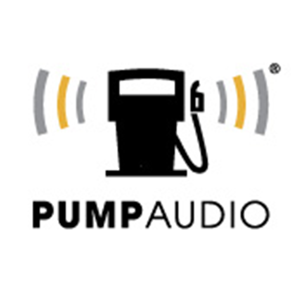 Pump Audio