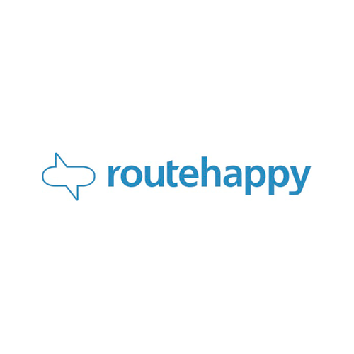 Route Happy
