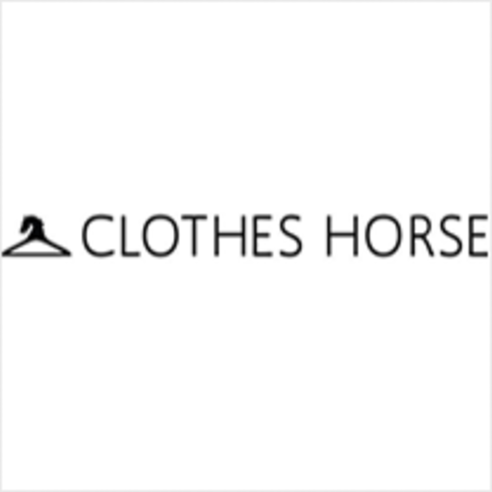 80s Clothing and Apparel Logos
