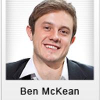 Ben McKean, Savored (Sold to Groupon) of High Peaks