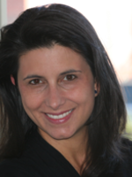 Beth Ferreira, Fab.com, COO