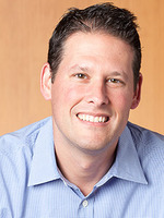 Jason Finger, Seamless, CEO