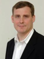 Jeff Stewart, Mimeo, CEO